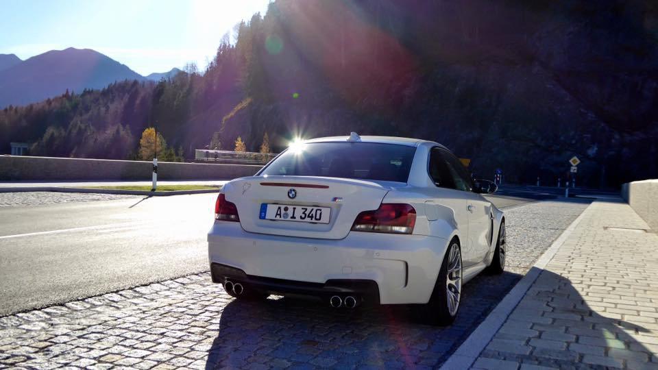 1er ///M Coupé  #Update# - 1er BMW - E81 / E82 / E87 / E88