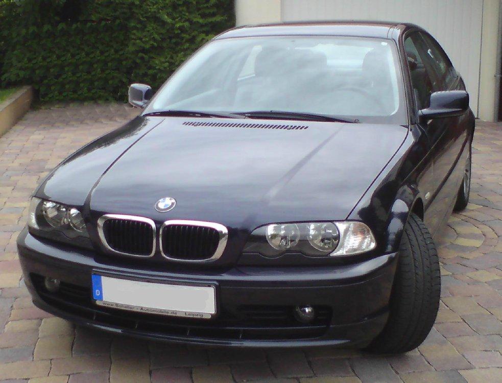 E46 318ci Bj 2000 3er Bmw E46 Quot Coupe Quot Tuning