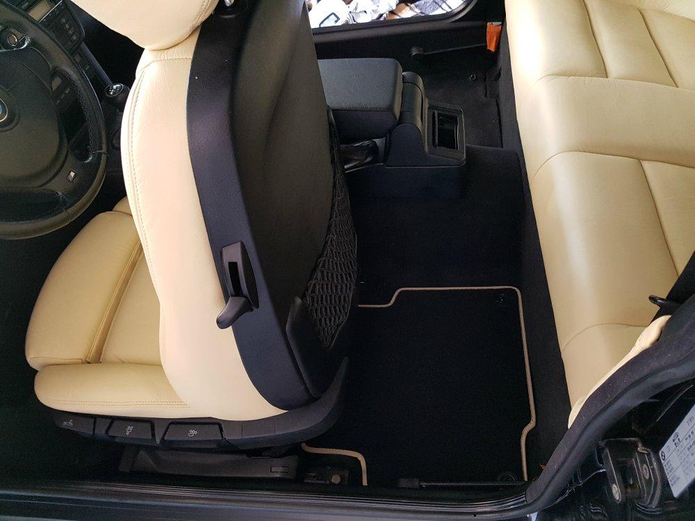 318is Sport Edition-Neuaufbau - 3er BMW - E36