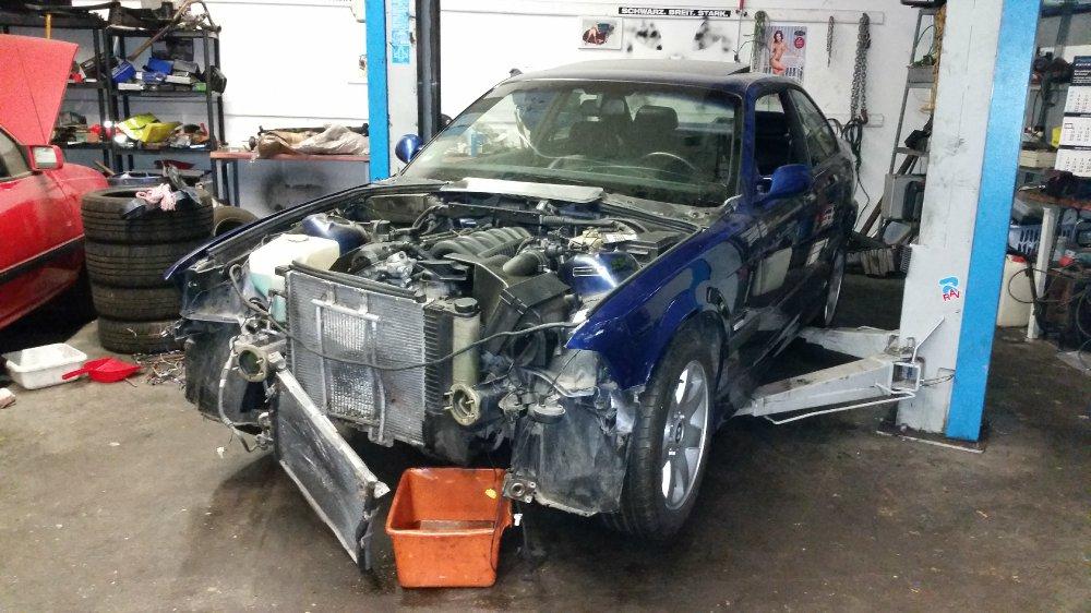 328i Neu Beledert und Aufbereitet - 3er BMW - E36