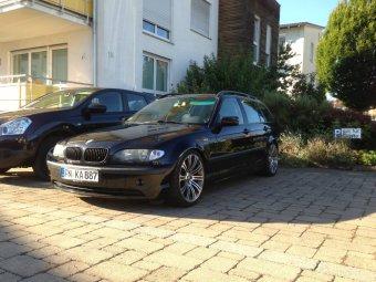 Achims_320d_Touring BMW-Syndikat Fotostory