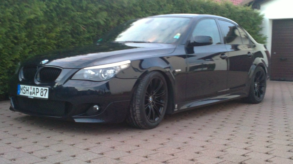 bmw 530d e60 bmw 530d e60 sound library soundholder bmw. Black Bedroom Furniture Sets. Home Design Ideas