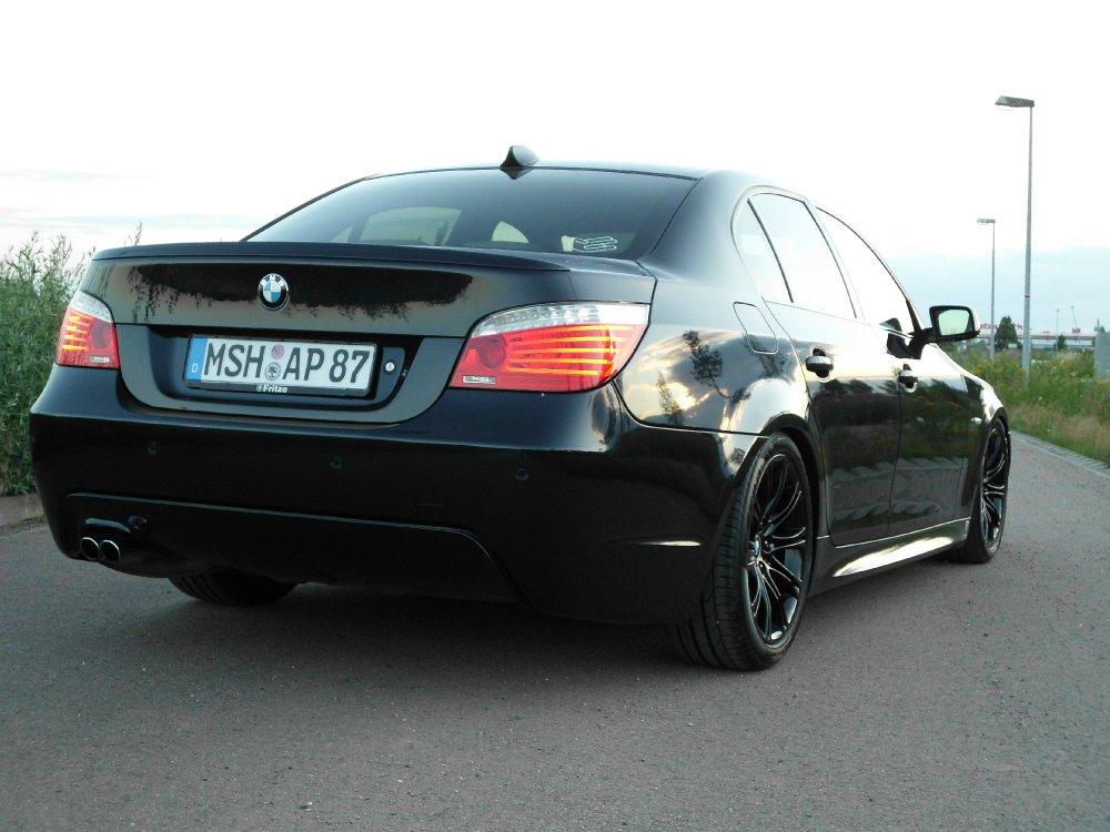 """530d [ 5er BMW - E60 / E61 ] """"Limousine"""" - [Tuning - Fotos ..."""