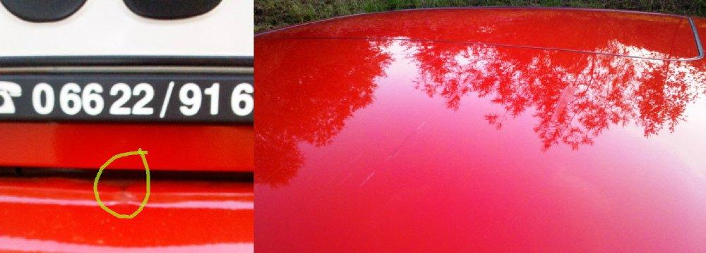 Mein erster - Class II - 3er BMW - E36