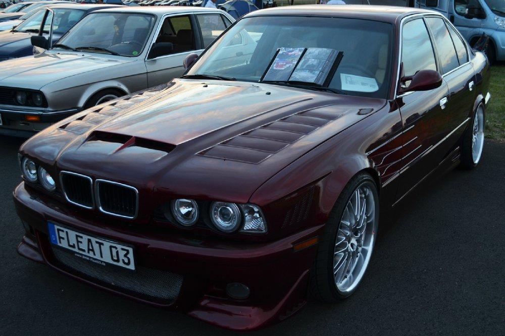 BMW - Syndikat 2011 - Fotos von Treffen & Events