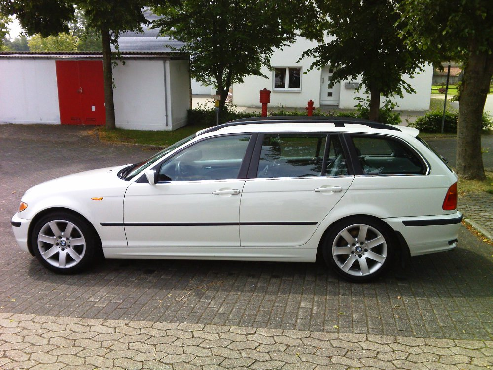 e46 330i touring 3er bmw e46 touring tuning fotos bilder stories. Black Bedroom Furniture Sets. Home Design Ideas