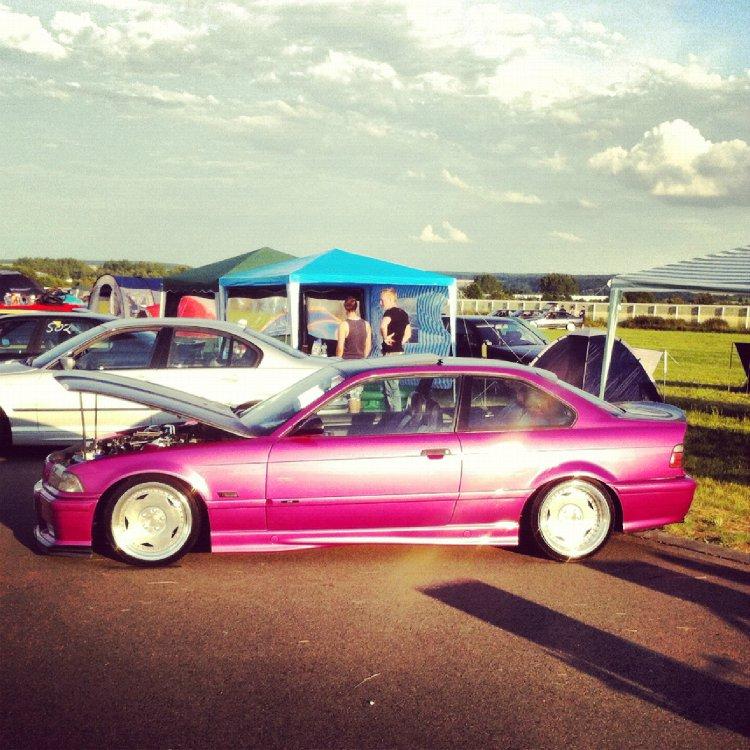 Syndikat Asphaltfieber 2012 *HDR Pics* - Fotos von Treffen & Events