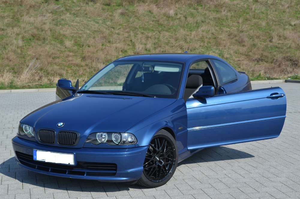 mein e46 coupe 3er bmw e46 coupe tuning fotos. Black Bedroom Furniture Sets. Home Design Ideas