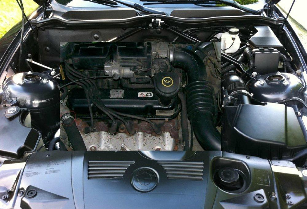 Z4 Coup 233 3 0si Individual Bmw Z1 Z3 Z4 Z8 Quot Z4 Coupe