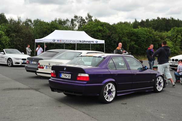 *E36 SEDAN Individual* - 3er BMW - E36