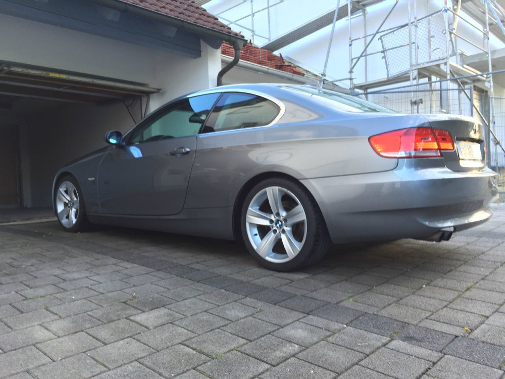 E92  325i   3er Bmw - E90    E91    E92    E93    U0026quot Coupe U0026quot  -  Tuning - Fotos - Bilder