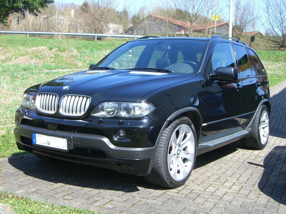 x5 4 8 is ab werk bmw x1 x3 x5 x6 x5 tuning fotos bilder stories. Black Bedroom Furniture Sets. Home Design Ideas