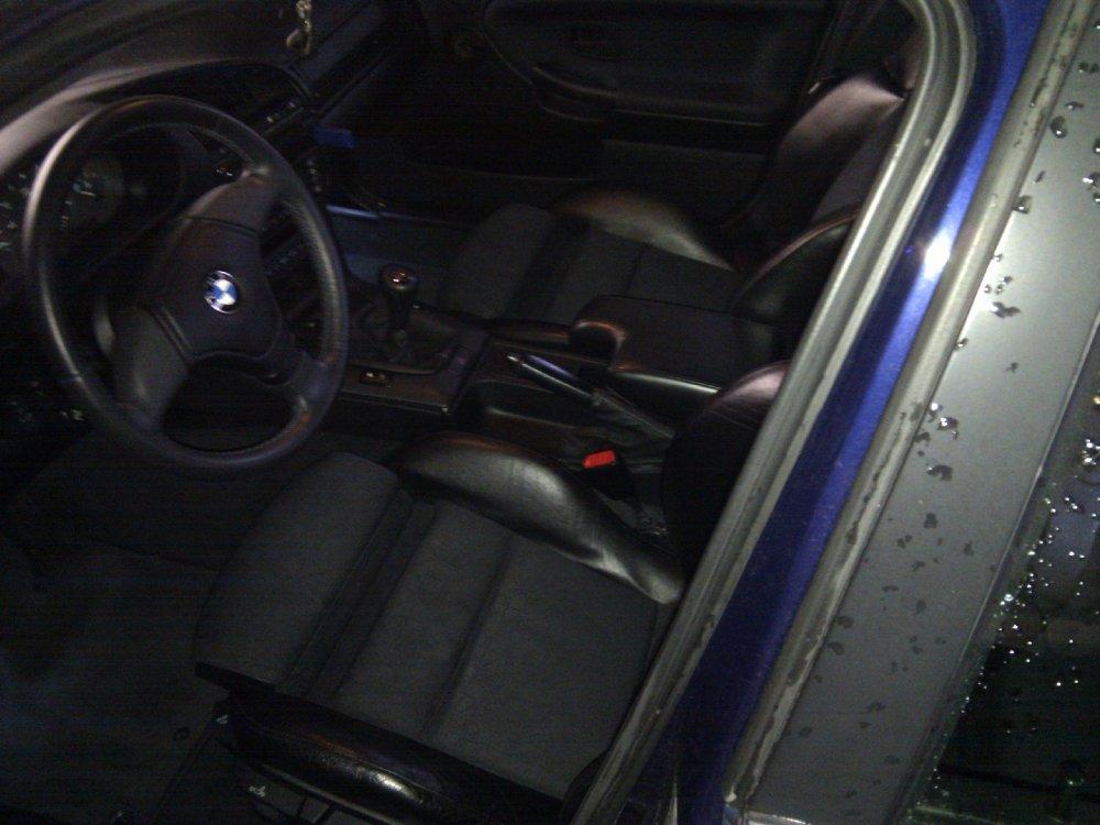 mein ex 328i - 3er BMW - E36