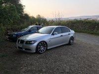 E90 Titansilber - 3er BMW - E90 / E91 / E92 / E93 - image.jpg