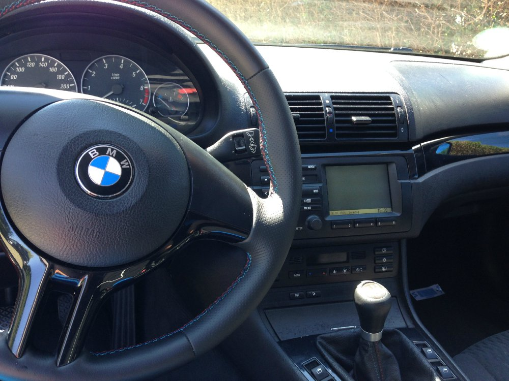 330Ci Langzeit Projekt - 3er BMW - E46