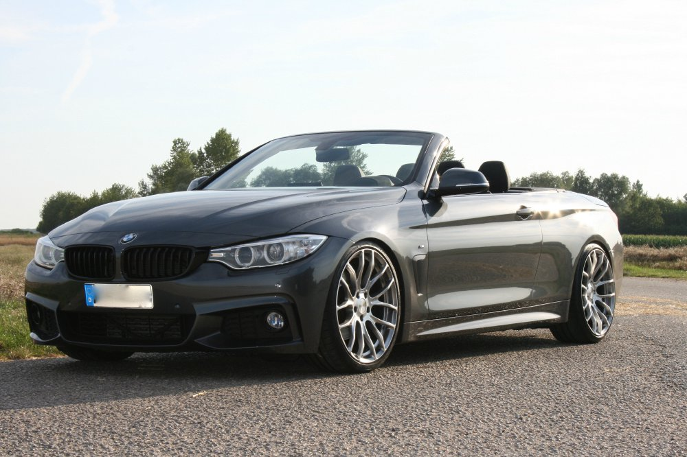 4er cabrio 4er bmw f32 f33 f36 f82 cabrio tuning fotos bilder stories. Black Bedroom Furniture Sets. Home Design Ideas
