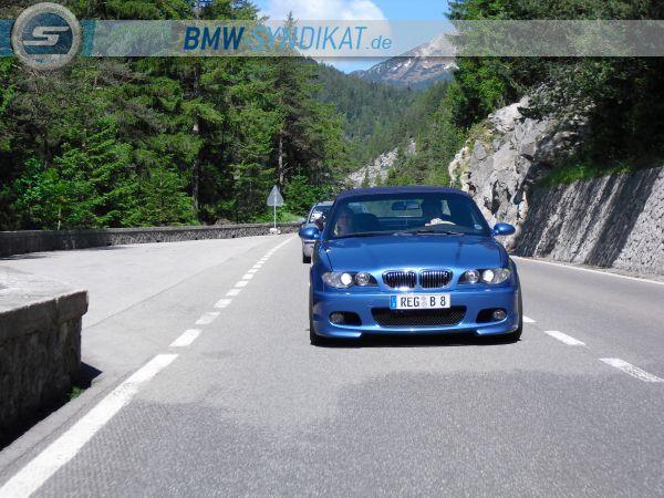 BMW E36 M3 Cabrio (E46 Front-Facelift) - 3er BMW - E36 - CIMG0061.JPG