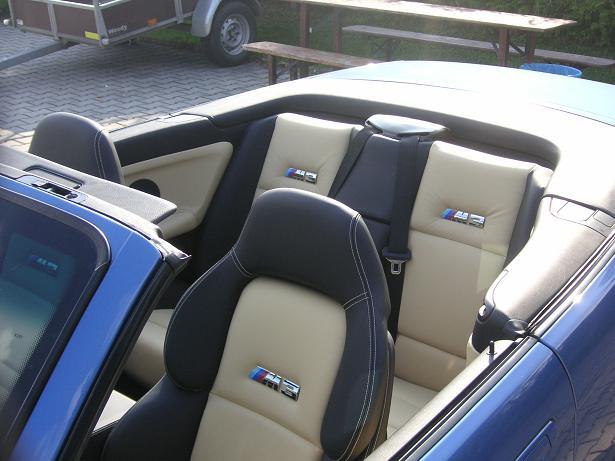 Bmw E36 M3 Cabrio E46 Front Facelift 3er Bmw E36
