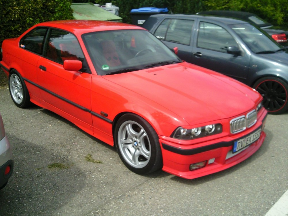 mein erster 316er 3er bmw e36 coupe tuning. Black Bedroom Furniture Sets. Home Design Ideas