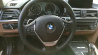 BMW Lenkrad Sport Lederlenkrad mit Schaltpaddles