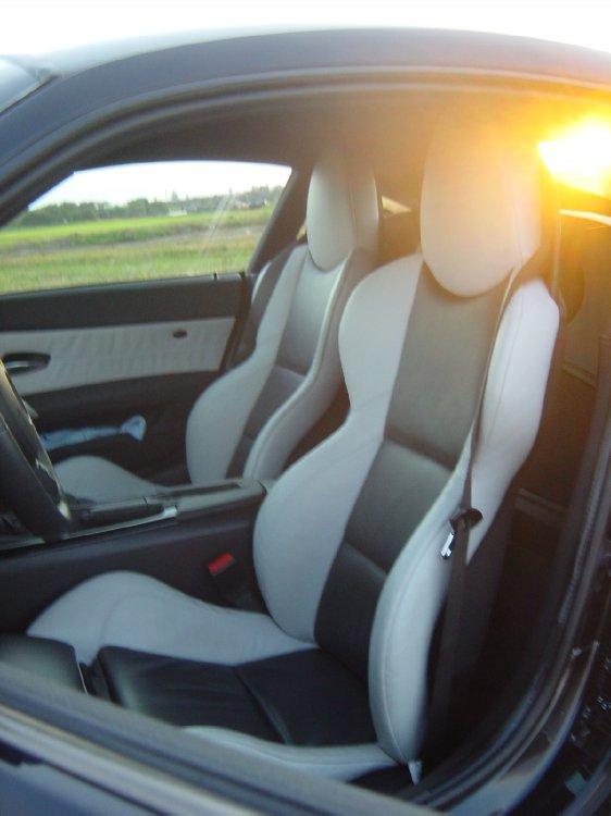 Mein Zetti - BMW Z1, Z3, Z4, Z8