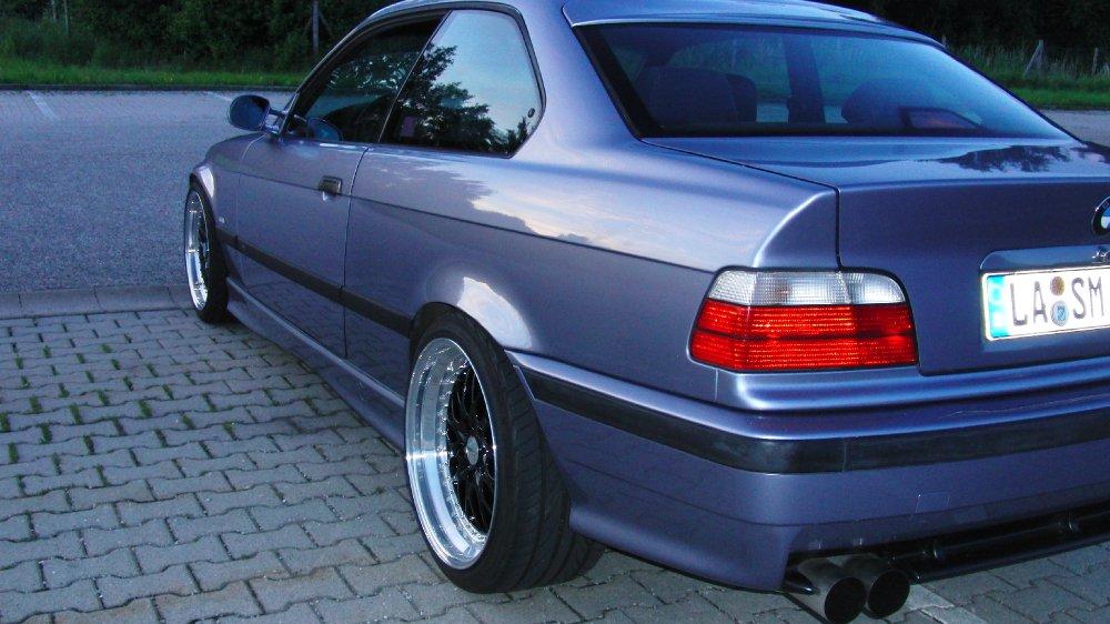 BMW E36 323 Coupe - 3er BMW - E36