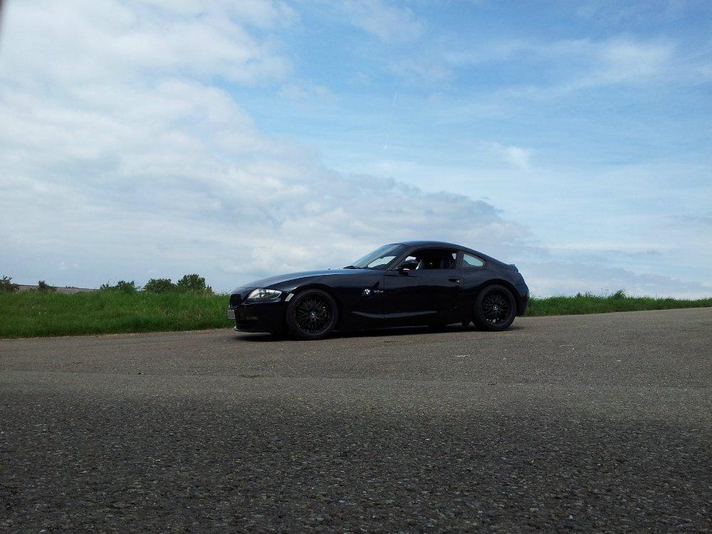 Z4 Coupe 3 0si Carbon Schwarz Bmw Z1 Z3 Z4 Z8