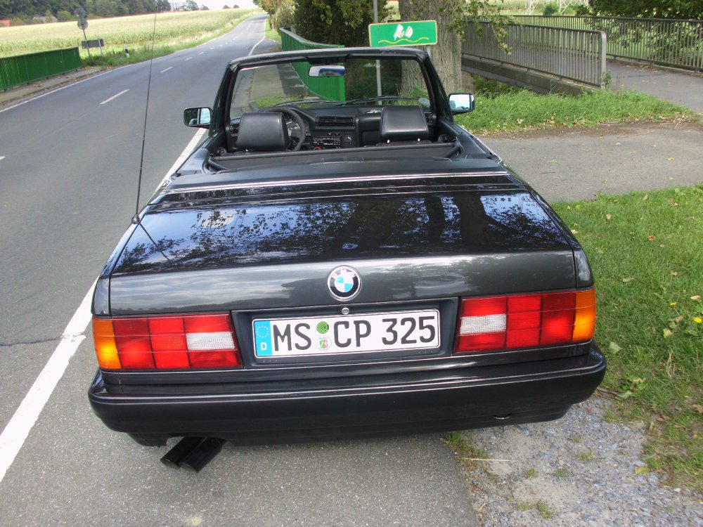 3er Original - 3er BMW - E30
