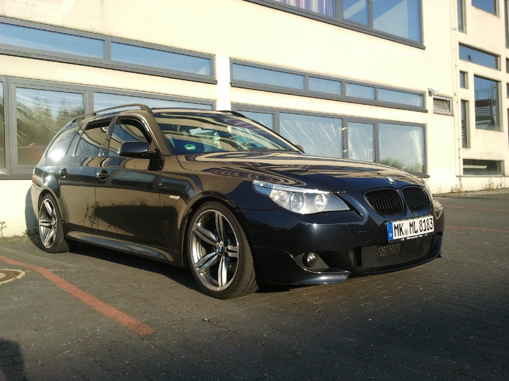 bmw e61 530d touring 5er bmw e60 e61 touring. Black Bedroom Furniture Sets. Home Design Ideas