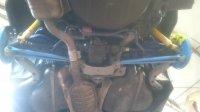 323Ci auf Styling 94 - Neuaufbau Lack u. Fahrwerk