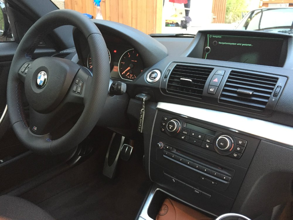 E81 M Sport - 1er BMW - E81 / E82 / E87 / E88