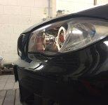 BMW Standlichtringe / Angel Eyes Ab Werk mit Bi- Xenon