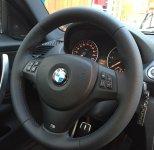 BMW Lenkrad M Lenkrad