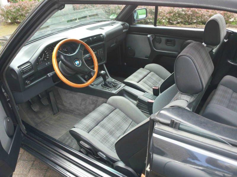 E30 325i Cabrio VFL.... [ 3er BMW - E30 ] \