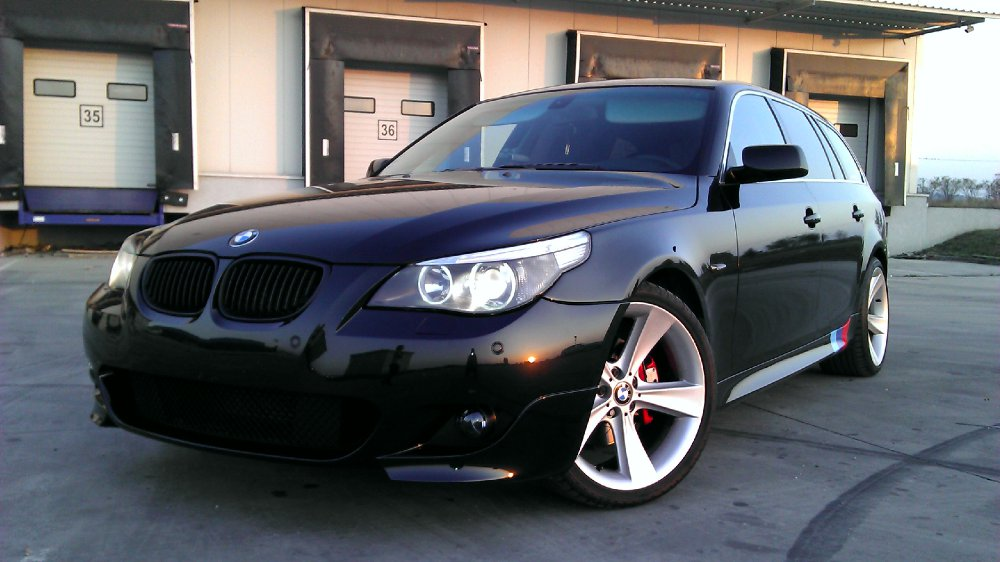 mein 530d carbonstyle 5er bmw e60 e61 touring tuning auto design tech. Black Bedroom Furniture Sets. Home Design Ideas