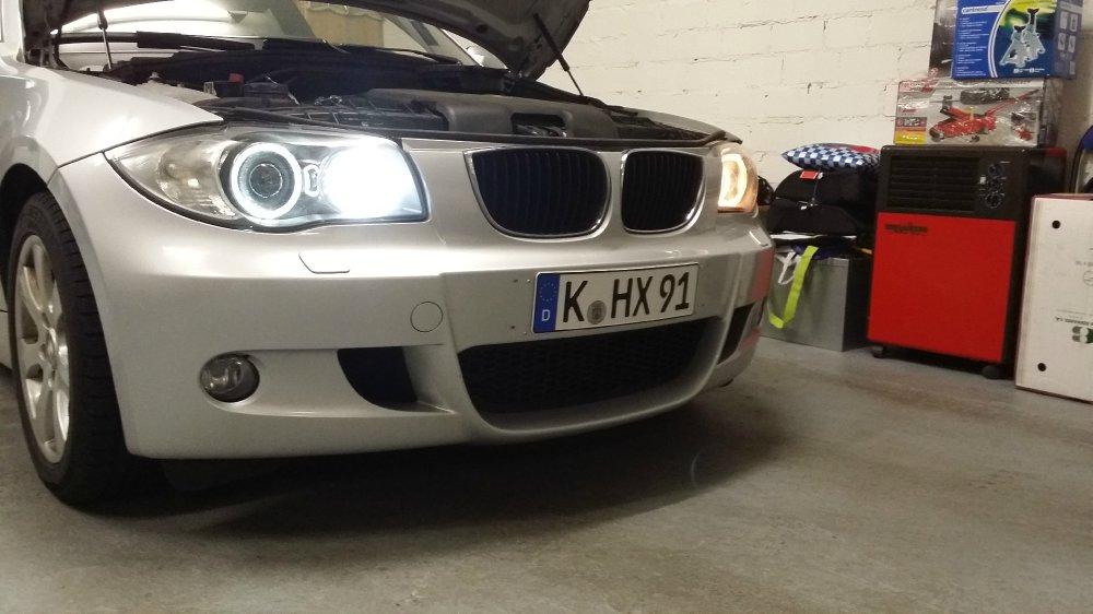 Meinser 2.0 - 1er BMW - E81 / E82 / E87 / E88