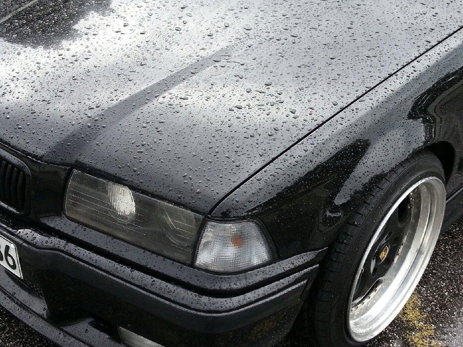 E36, 328 Touring   TIEF•BREIT•LAUT - 3er BMW - E36