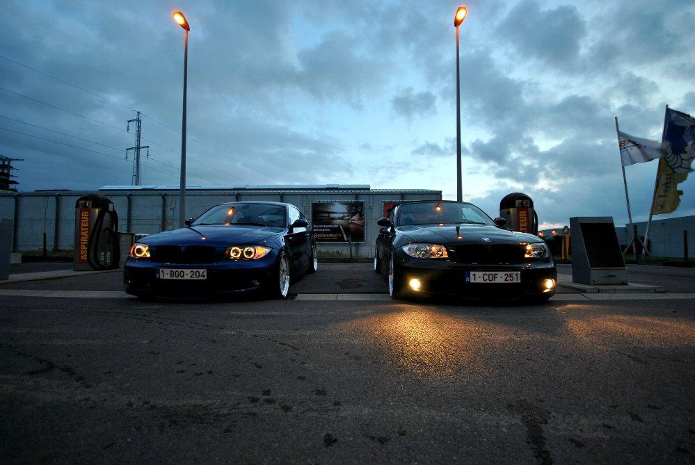 bmw 118d e81 - 1er BMW - E81 / E82 / E87 / E88
