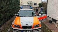 Mein_330xd_M57_BJ_2001_First_Responder BMW-Syndikat Fotostory