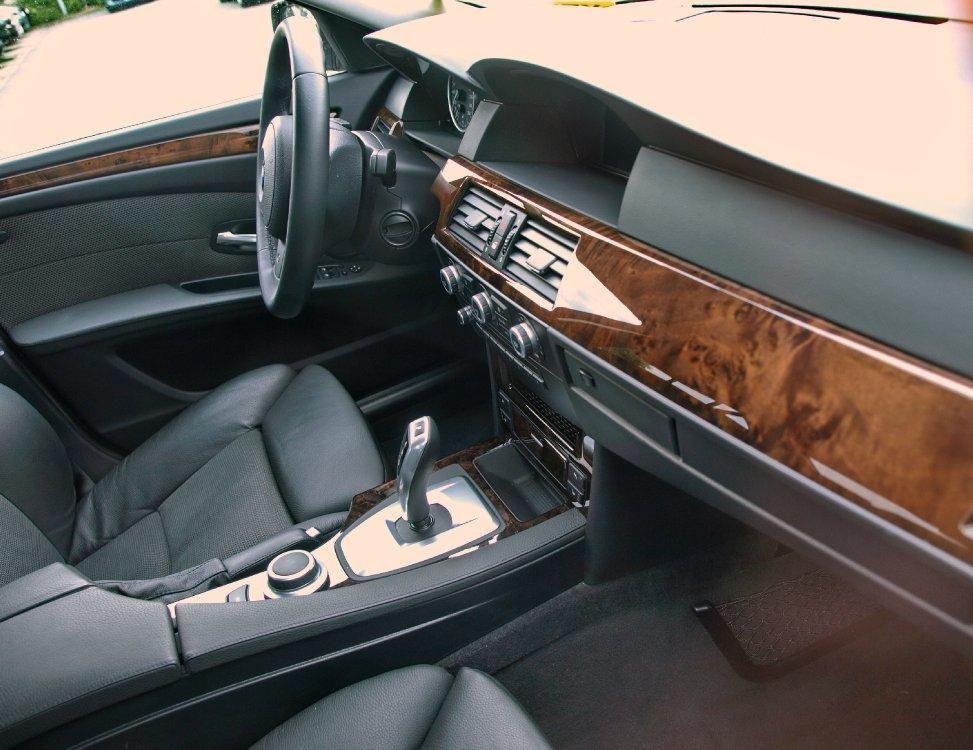 bmw 523i e60 5er bmw e60 e61 limousine tuning. Black Bedroom Furniture Sets. Home Design Ideas