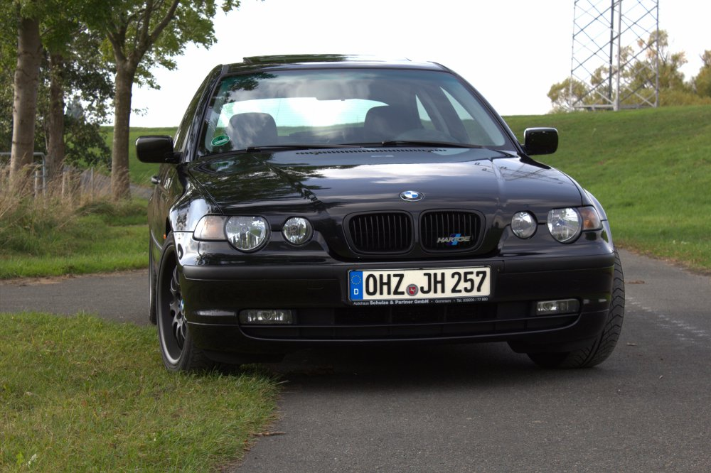 compact 316ti hartge 3er bmw e46 compact. Black Bedroom Furniture Sets. Home Design Ideas