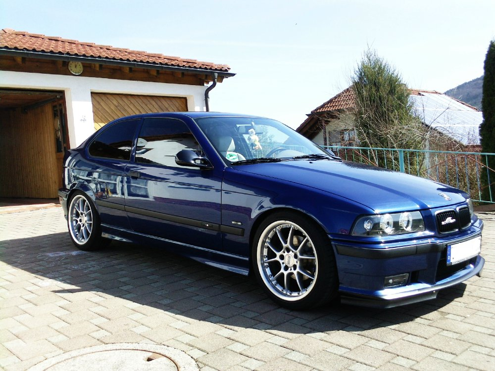 bmw e36 compact 3er bmw e36 compact tuning. Black Bedroom Furniture Sets. Home Design Ideas