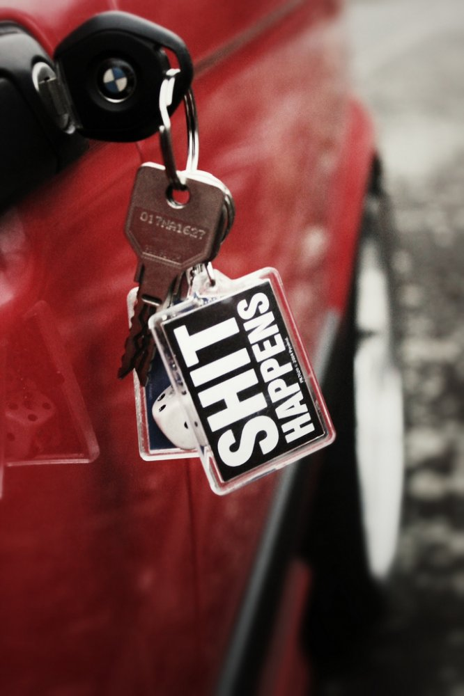 Tomek's ti by LowerSXNY - 3er BMW - E36
