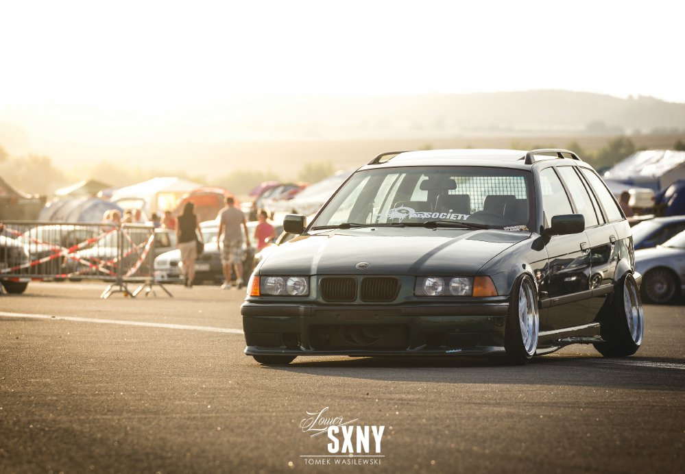 SXNY feat. Camber. meets syndikat 2014 - Fotos von Treffen & Events