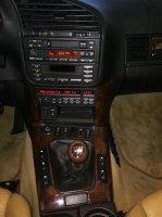 328i Cabrio 240PS: Update: M Gitter & Abdeckungen - 3er BMW - E36 - IMG_5467.JPG