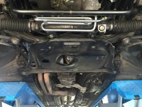 328i Cabrio 240PS: Update: M Gitter & Abdeckungen - 3er BMW - E36 - IMG_8398.JPG