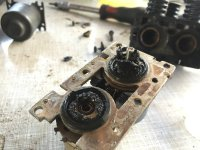328i Cabrio 240PS: Update: M Gitter & Abdeckungen - 3er BMW - E36 - IMG_9678.JPG