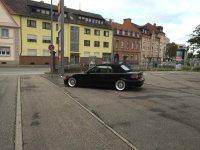 328i Cabrio 240PS: Update: M Gitter & Abdeckungen - 3er BMW - E36 - IMG_0299.JPG