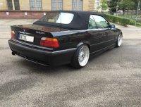 328i Cabrio 240PS: Update: M Gitter & Abdeckungen - 3er BMW - E36 - IMG_E0522.JPG