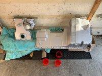 328i Cabrio 240PS: Update: Motorrevision 2k21 - 3er BMW - E36 - IMG_9759.JPG